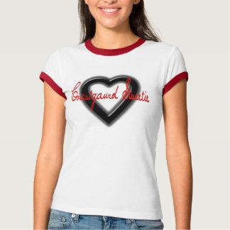 Coastgaurd Sweetheart T-Shirt