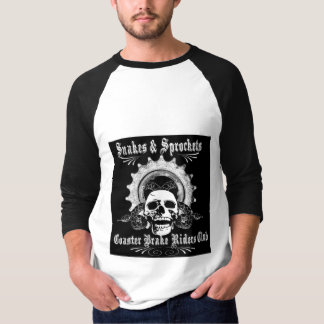Coasties Pirate shirt V1.0