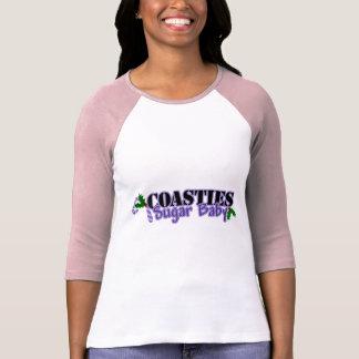 Coasties Sugar Baby T-Shirt