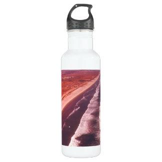 Coastline South of Los Angeles 710 Ml Water Bottle