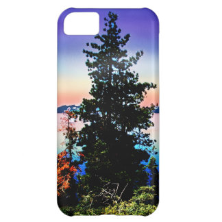 Coastline Through the Trees Case for iPhone 5