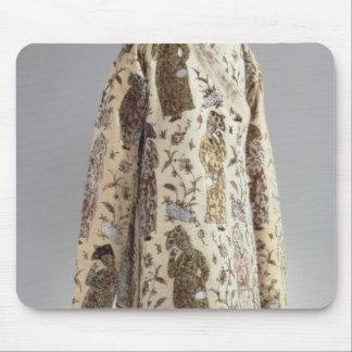 Coat, from Iran, Safavid, c.1600 Mouse Pad