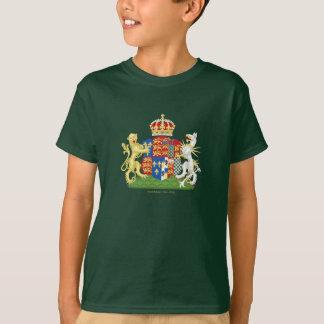 Coat of Arms Anne Boleyn T-Shirt
