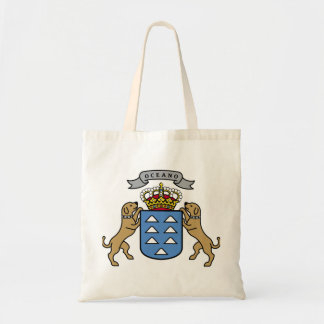 Coat of Arms Canary Islands Official Symbol Spain