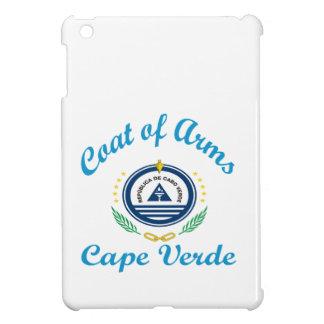 Coat Of Arms Cape Verde iPad Mini Case