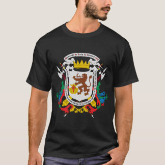 Coat of arms Caracas T-Shirt