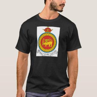 Coat_of_Arms_Ceylon_dominion T-Shirt