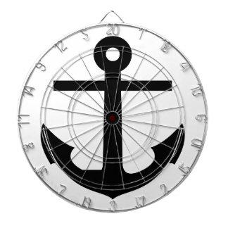 Coat Of Arms Crest Flag Swiss Key Emblem Anchor Dartboard