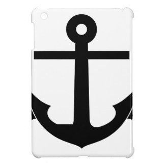 Coat Of Arms Crest Flag Swiss Key Emblem Anchor iPad Mini Cases