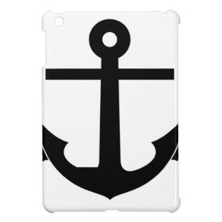 Coat Of Arms Crest Flag Swiss Key Emblem Anchor iPad Mini Cover