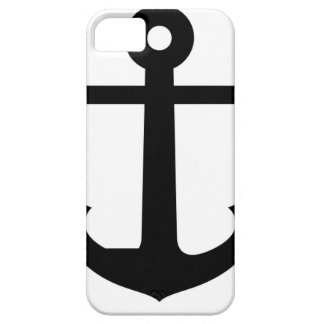 Coat Of Arms Crest Flag Swiss Key Emblem Anchor iPhone 5 Case