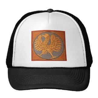 Coat of arms in Berlin, Germany Trucker Hat