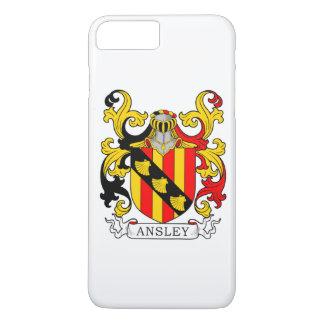 Coat of Arms iPhone 7 Plus Case