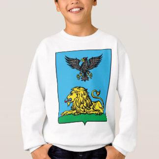 Coat_of_arms_Leningrad (2) Sweatshirt