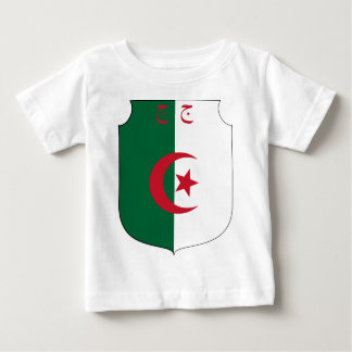 Coat_of_Arms_of_Algeria_(1962-1971) Baby T-Shirt