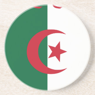 Coat_of_Arms_of_Algeria_(1962-1971) Coaster