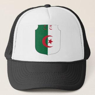 Coat_of_Arms_of_Algeria_(1962-1971) Trucker Hat