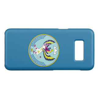 Coat of arms of Altai Case-Mate Samsung Galaxy S8 Case
