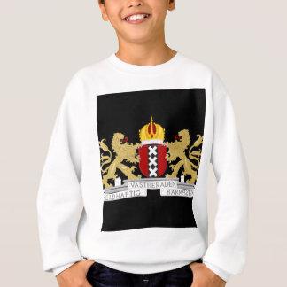 Coat of arms of Amsterdam Sweatshirt