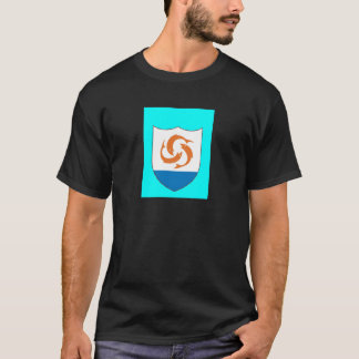 Coat of arms of Anguilla T-Shirt