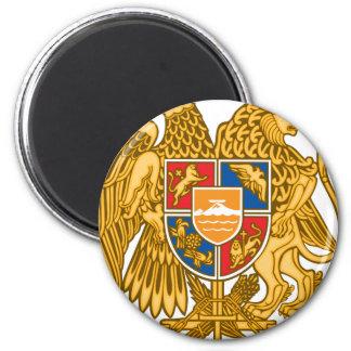 Coat of arms of Armenia - Armenian Emblem Magnet