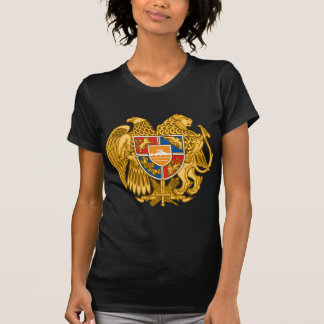 Coat of arms of Armenia - Armenian Emblem T-Shirt