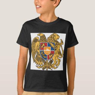 Coat_of_arms_of_Armenia T-Shirt