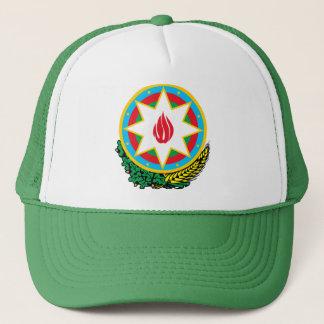 Coat of Arms of Azerbaijan - Азәрбајҹан герби Trucker Hat