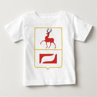 Coat_of_Arms_of_Balakhna Baby T-Shirt