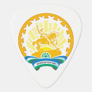 Coat of arms of Bashkortostan Guitar Pick