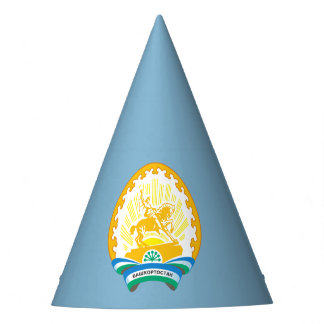 Coat of arms of Bashkortostan Party Hat