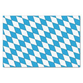 Coat of arms of Bavaria Tissue Paper