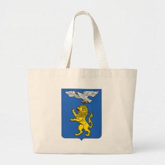 Coat_of_Arms_of_Belgorod Large Tote Bag