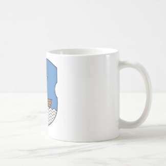 Coat_of_Arms_of_Dzisna,_Belarus Coffee Mug