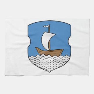 Coat_of_Arms_of_Dzisna,_Belarus Towel
