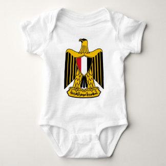 Coat_of_arms_of_Egypt Baby Bodysuit