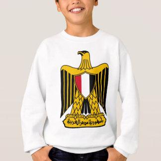 Coat_of_arms_of_Egypt Sweatshirt