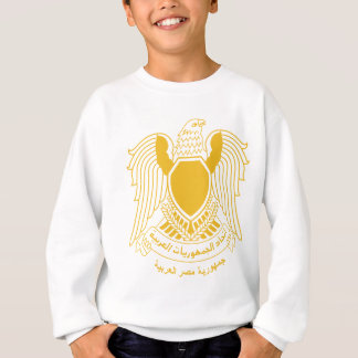 Coat_of_Arms_of_Egypt_within_the_Federation Sweatshirt