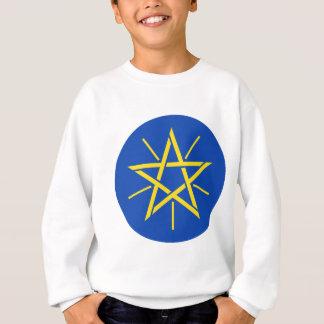 Coat_of_arms_of_Ethiopia Sweatshirt