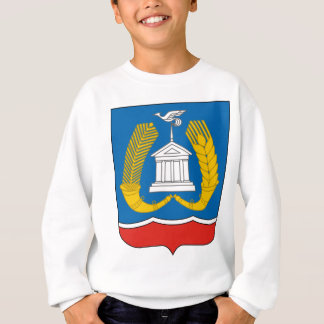 Coat_of_Arms_of_Gatchina_rayon_(Leningrad_oblast). Sweatshirt