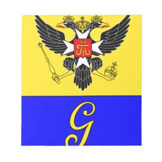 Coat_of_Arms_of_Gatchina_(v._1) Notepad