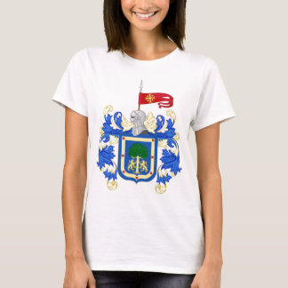 Coat_of_Arms_of_Guadalajara_(Mexico) T-Shirt