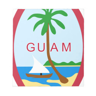 Coat_of_arms_of_Guam Notepad