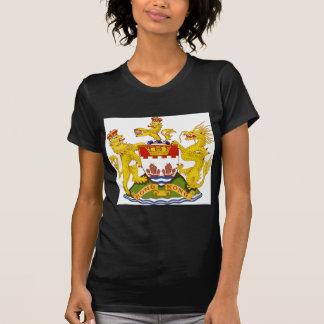 Coat_of_arms_of_Hong_Kong_(1959-1997) T-Shirt