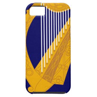 Coat of arms of Ireland - Irish Emblem iPhone 5 Cover
