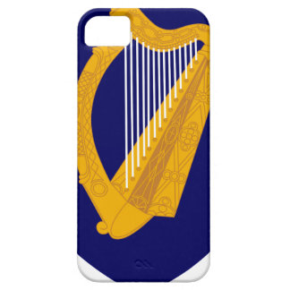 Coat of arms of Ireland - Irish Emblem iPhone 5 Covers