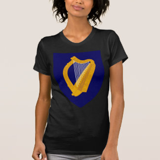 Coat of arms of Ireland - Irish Emblem T-Shirt