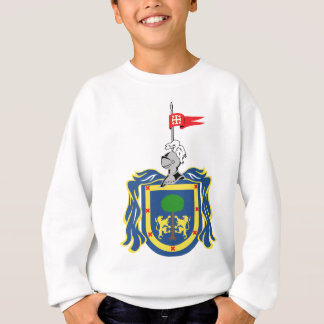 Coat_of_arms_of_Jalisco_(2005-2011) Sweatshirt