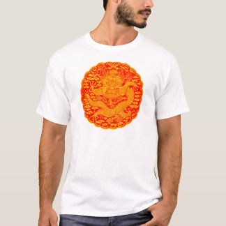 Coat of Arms of Joseon Korea T-Shirt