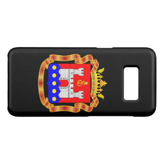 Coat of arms of Kaliningrad oblast Case-Mate Samsung Galaxy S8 Case